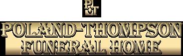 Poland-Thompson Funeral Home